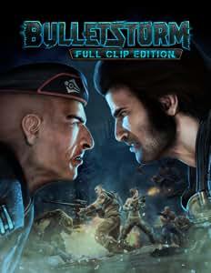 Bulletstorm: Full Clip edition [PC Code - Steam]