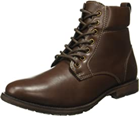 Bond Street by (Red Tape)) Men's Boots