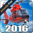 Helicopter Simulator Game Underground 2016 - Pilot Career Missions