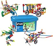 Knex 16511 Imagine 50 Farkli Model Set 1