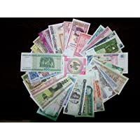 Arunrajsofia 50 Different Currencies from 50 Different Countries