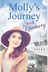 Molly's Journey: Tears, smiles and a guaranteed happy ending Kindle Edition