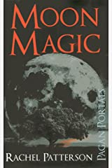 Pagan Portals - Moon Magic Paperback