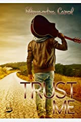 Trust Me (German Edition) Kindle Edition