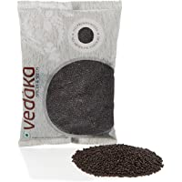Amazon Brand - Vedaka Mustard Seeds (Rai) Big , 200g