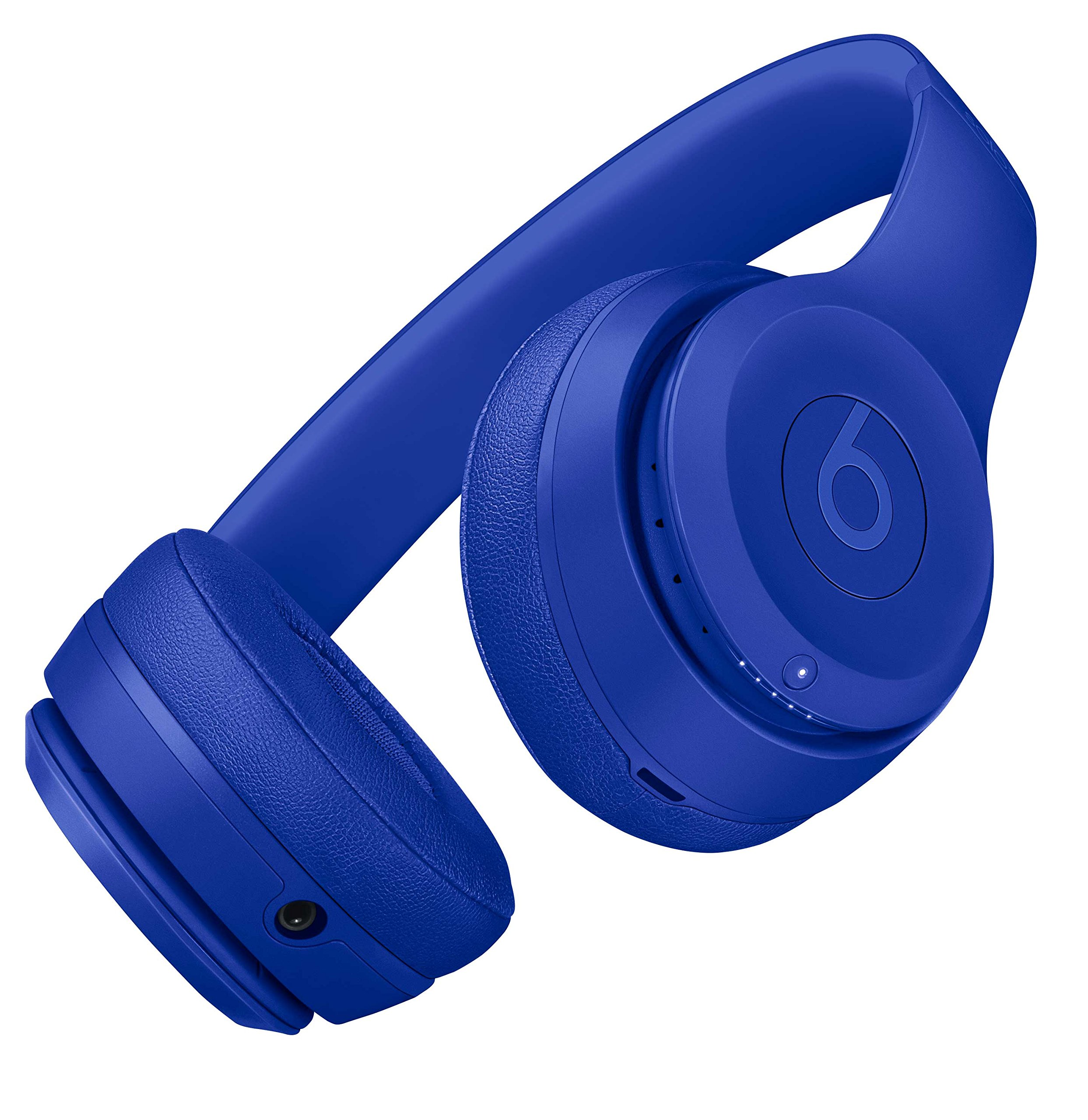 Beats Solo3 Wireless Kopfhörer - Neighbourhood Collection - Tiefblau