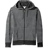Amazon Essentials Men's Zip Fleece Hoodie