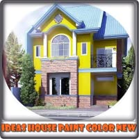 Ideas House Paint Color New