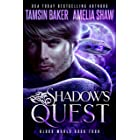 Shadow's Quest (Blood World Book 4) (English Edition)