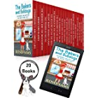 The Bakers and Bulldogs Mysteries Collection: 20 Book Box Set (English Edition)