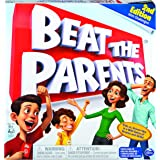Spin Master Games Beat The Parents (Multi Colours)