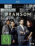 Ransom - Staffel 1 [Blu-ray]