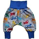 simply-sweet-baby Babyhose Pumphose Haremshose Gr/ö/ße 56//62 Verschiedene Designes