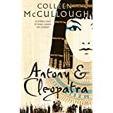 Antony and Cleopatra (Masters of Rome Book 7) (English Edition)