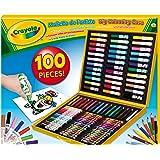 Crayola 10651 - Riesen, Malkoffer