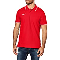 Nike Tm Club19 Polo Uomo