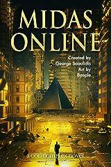 Midas Online (English Edition) Formato Kindle