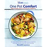 One Pot Comfort: Make Everyday Meals in One Pot, Pan or Appliance: 180+ Recipes for Your Dutch Oven, Skillet, Sheet Pan, Inst