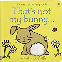 That's not my bunny...: 1