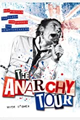The Anarchy Tour Kindle Edition