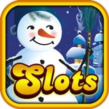 Winter In Vegas Slot Bonanza