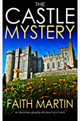 THE CASTLE MYSTERY an absolutely gripping whodunit full of twists Kindle Edition