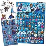 Paper Projects 6499938 Disney Frozen Mega Sticker Pack