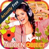 Hidden Object - My Home Date