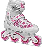 Roces Compy 8.0Rollers Fille