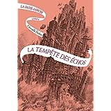 La Passe-miroir - Livre 4 - La Tempête des échos