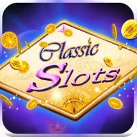 Classic Slots!  Vegas Casino Slots - Play Free Slot Machines for fun! Huge jackpot, Wheels and Tons of Lucky free Games!