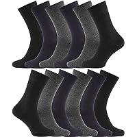 12 PAIRS - Charles Wilson Essential Socks