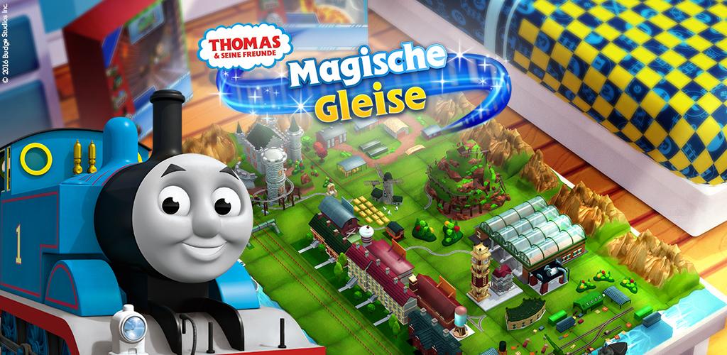 Thomas und seine Freunde: Magische Gleise: Amazon.de: Apps