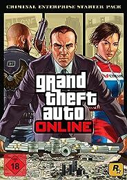 Grand Theft Auto V: Criminal Enterprise Starter Pack [PC Download code]