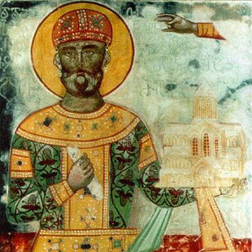 Kings of Georgia