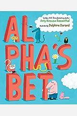 Al Pha's Bet Hardcover
