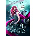 Captive of Wolves (Bound to the Fae Book 1) (English Edition)