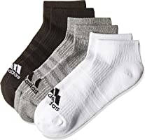 adidas 3S PER N-S HC3P, Calcetines Unisex, Pack of 3