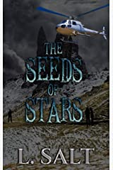The Seeds of Stars: A suspense thriller Kindle Edition