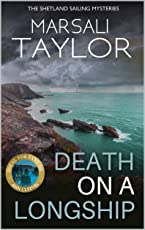 Death on a Longship (Cass Lynch Mysteries Series Book 1) (English Edition)