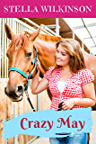 Crazy May (Four Seasons of Romance Book 2)