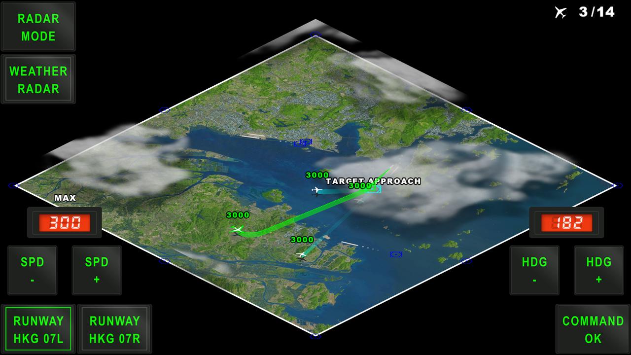 ATC Operations - Hong Kong - Air ...