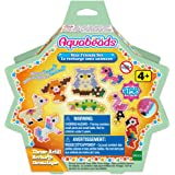 Aquabeads-La - Recambio para animales de ocio creativo y perlas estrellas, 31602, multicolor , color/modelo surtido
