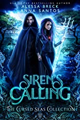 Siren's Calling: Fantasy Dystopian Romance (The Cursed Seas Collection) Kindle Edition