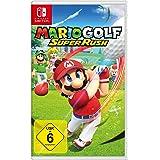 Nintendo Mario Golf: Super Rush Switch USK: 6