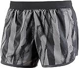 adidas M10 Q1 Shorts Damen, Carbon, XS