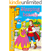 Sleeping Beauty: Tales and Stories for Children (Once Upon a Time… Book 13)