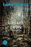 Grabesgrün: Kriminalroman (Mordkommission Dublin)