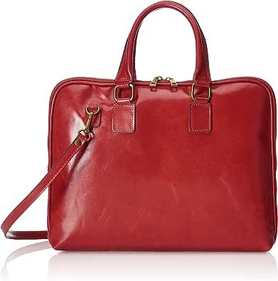 Chicca Borse 9033 Borsa a Mano, 38 cm, Rosso