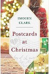 Postcards at Christmas (English Edition) Kindle Ausgabe